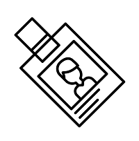 identity by Mat fine from the Noun Project
